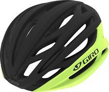 Giro Syntax MIPS Road Cycling Helmet - Yellow