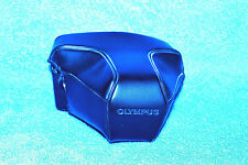 Olympus 35mm Eveready Camera Case Fair Condition (CS-8)