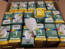 53 Stück Glühbirne 60W E27 MATT Glühlampe Glühbirnen Glühlampen 60 Watt