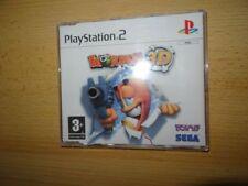 Videogiochi sega per Sony PlayStation 2, Anno di pubblicazione 2005