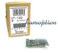 NEW ICOM UT-122 P25 Digital Voice Decoder Unit for IC-R2500 IC-PCR2500 IC-R9500