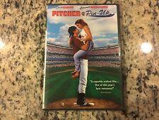 PITCHER AND THE PIN-UP VERY GOOD DVD 2004 DREW JOHNSON, CORINNA-HARNEY JONES!