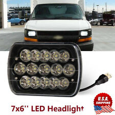 Fit Chevy Express Cargo