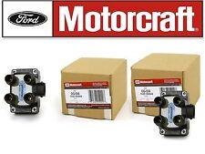 2+ Genuine Motorcraft Ignition Coil Pack DG530 7U2Z12029B