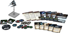 Star Wars X-Wing Tie Phantom Miniatures Game Expansion Pack Fantasy Flight Games
