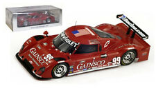 Spark S2998 Riley MK XX Daytona 24hr 2009 - Fogarty/Gurney/Vasser/Johnson 1/43