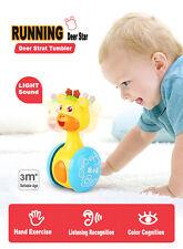 Baby Toys For Newborn Juguetes 0-24 Months Giraffe Brinquedo Para Bebe Stro