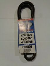 Genuine Armor Mark Serpentine Belt #805K6 New Dayco #5060805 Free Shipping