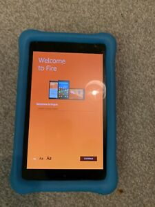 Amazon fire 7 kids edition 7 inch 16gb tablet
