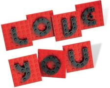 """LEGO VALENTINE'S DAY """"LOVE YOU"""" LETTER 40016 Set holiday"""