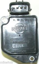 BRAND NEW, GENUINE HITACHI OEM Mass Air Flow Sensor, Nissan XTERRA 2000-2004