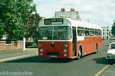Western Welsh No.UD472 XBO524K Bus Photo