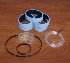 New OTI Belt Kit, Replaces Streamfeeder - Reliant 2700/3700, 5 Belt, Adv. Gate