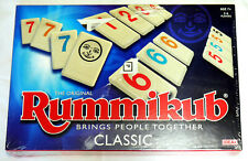 Original Rummikub Classic Board Game by Ideal : 10140 - New & Sealed