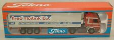 TEKNO - CAMION SCANIA SEMI REMORQUE - THEO HOITINK BV  - 1/50