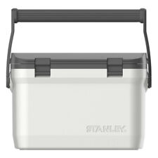 Stanley Adventure Cooler Easy Carry 6.6 Ltr White Picnic Camping