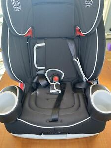 Graco Atlas 65 2 in 1 Harness Booster Seat | Harness Booster and High Back