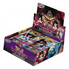 Dragon Ball Super Card Game - Boite 24 Boosters B11 : Vermilion Bloodline