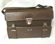 Vintage Marsand Brown Camera Case Shoulder Camera Bag