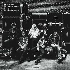 The Allman Brothers Band - At Fillmore East [New SACD] Japan - Import