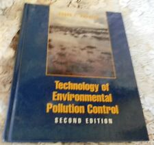 Technology of Environmental Pollution Control by Esber I. Shaheen FREE SHIPPING