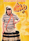 El Chavo Del 8 - Vol. 1 (DVD) - Roberto Gomez Bolaños, Enrique Segoviano.