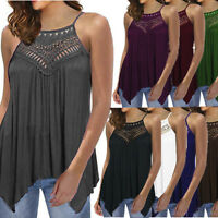 Fashion Women's Casual Tops Lace Off Shoulder Long Sleeve Loose Blouse Shirt New