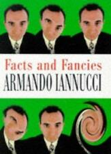 Facts and Fancies,Armando Iannucci- 9780718139513