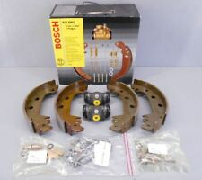 Bosch 0204113574 Brake Shoe Kit with Wheel Cylinder Peugeot 305 I II Talbot