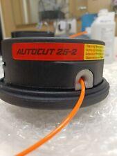 New Genuine Stihl AutoCut 25-2 String Trimmer HEAD, FS FR KA KM, 4002-710-2108