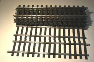 Märklin 1  5900   10 Stück Gerade Schiene 300 mm