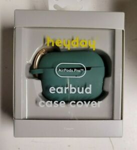 HeyDay AirPods Pro  Earbud Case Cover NEW