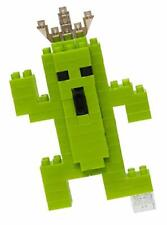 nanoblock Final Fantasy XIV Cactuar NEW from Japan