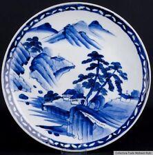 China 20. Jh. Teller - A Chinese Gu Hu Porcelain Plate - Chinois Piatto Cinese