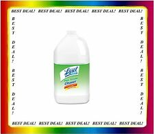 Lysol Disinfectant Pine Action Cleaner 1 Gallon