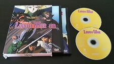 Record Of Lodoss War: The Complete Series (DVD, 1998) anime tv show 13 Episodes
