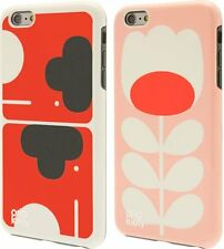 Orla Kiely: Elephant & Tulip Twin Pack - Official iPhone 6 PLUS Case - CO8672