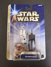 Stormtrooper Death Star Chase 2003 STAR WARS The Saga Collection Hall of Fame