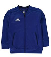 Dettagli su Adidas Condivo Pes Tuta Pantaloni Juniors GrigioArancione Calcio Pantaloni