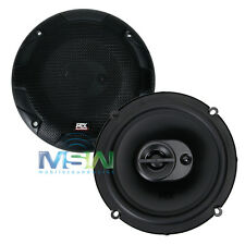 "*NEW* MTX AUDIO TERMINATOR653 6-1/2"" 2-Way CAR COAXIAL SPEAKERS TERMINATOR-653"