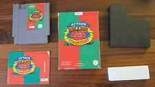 ATTACK OF THE KILLER TOMATOES             -----   pour NINTENDO NES
