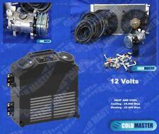 A/C Universal Kit 201Es Cabin Tractor Cooling 29.000 Btus / Heat 25.000 Btus