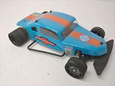 RJ Speed R/C Legends Chevrolet SS Dirt RC Car ARTR Vintage Electronics Foam Tire