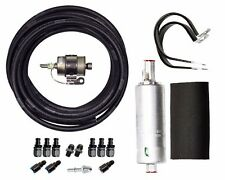 EFI Engine Conversion Fuel Pump and Filter Kit