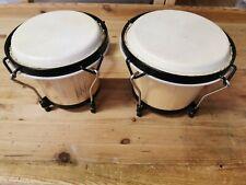 Musikinstrument Bongo Percussion Trommel