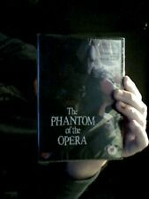 THE PHANTOM OF THE OPERA  DVD BIRTHDAY FATHERS DAY  FREE UK POST