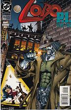 DC COMICS LOBO 15 APRIL 1995 NM-MT+