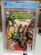 Green Lantern # 25 9.8 NM/MT⛓️High Grade DC⛓️1st Larfleeze & Atrocitus CBCS CGC