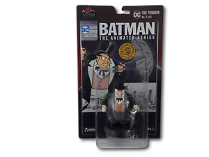 Batman The Animated Series The Penguin Figure DC Super Hero Collection