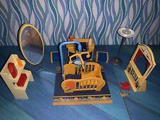 Chambre Pour Bebe Playmobil